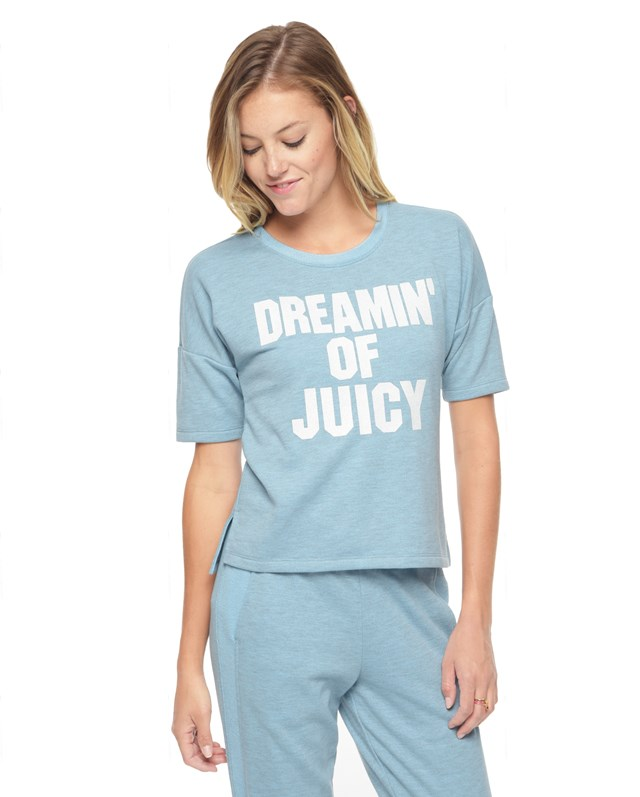 Пуловер Dreamin' Of Juicy