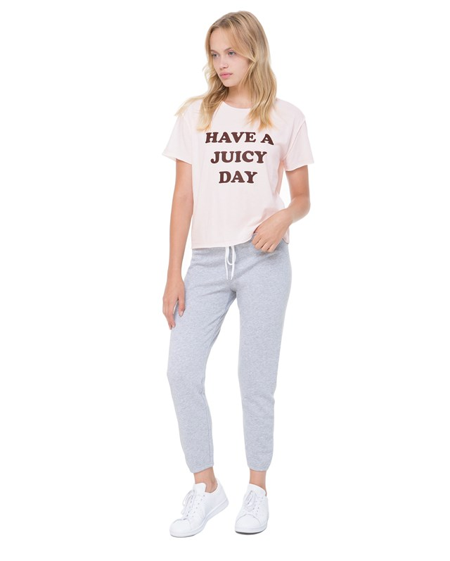 Футболка Have a Juicy Day Tee