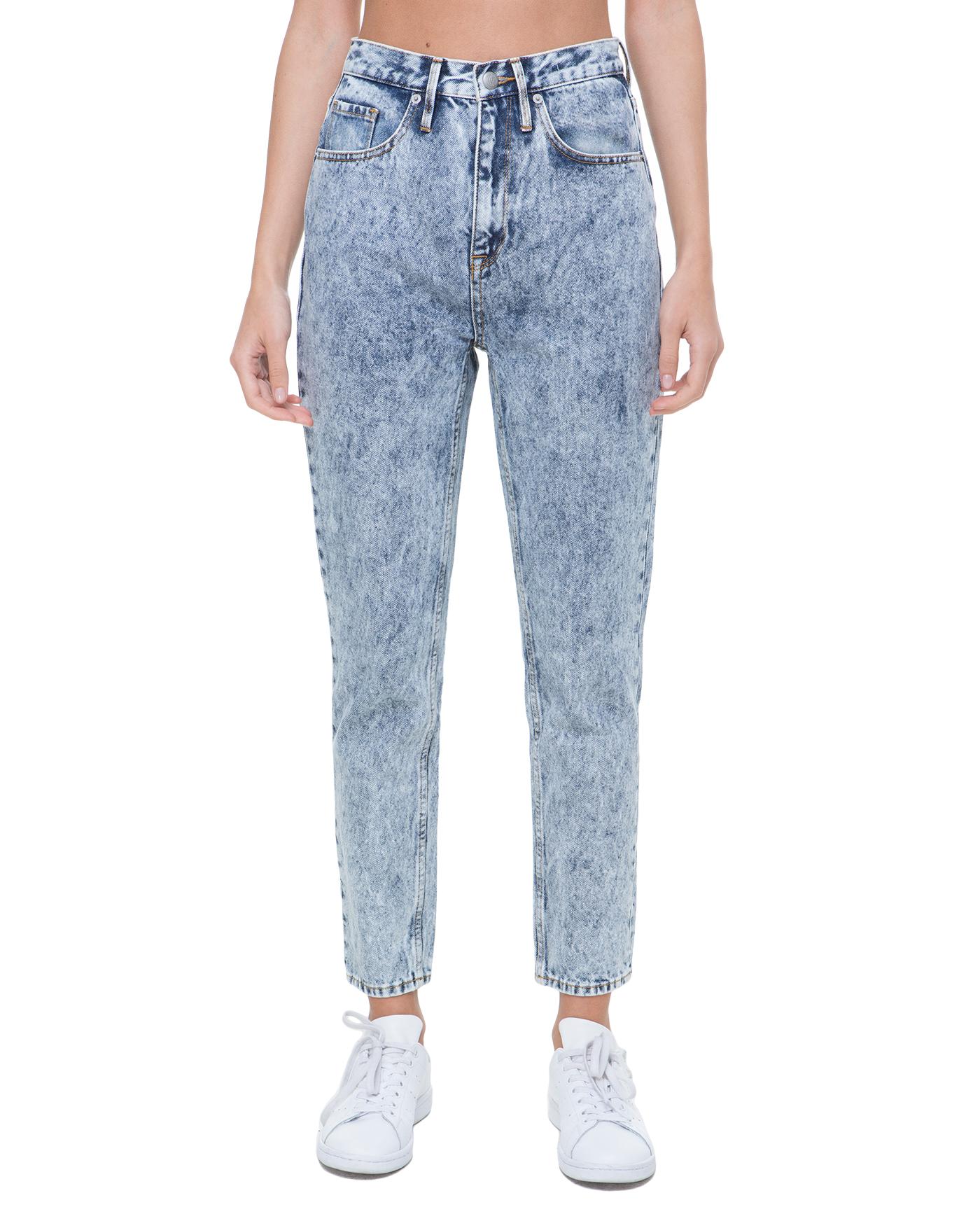 Acid wash jeans fashion 89