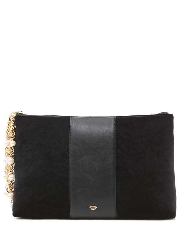 Сумка Velvet Wilshire Woodlands Clutch