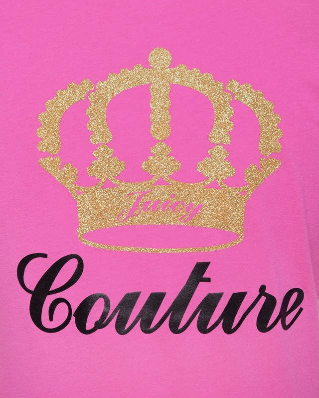 Футболка Couture Crown