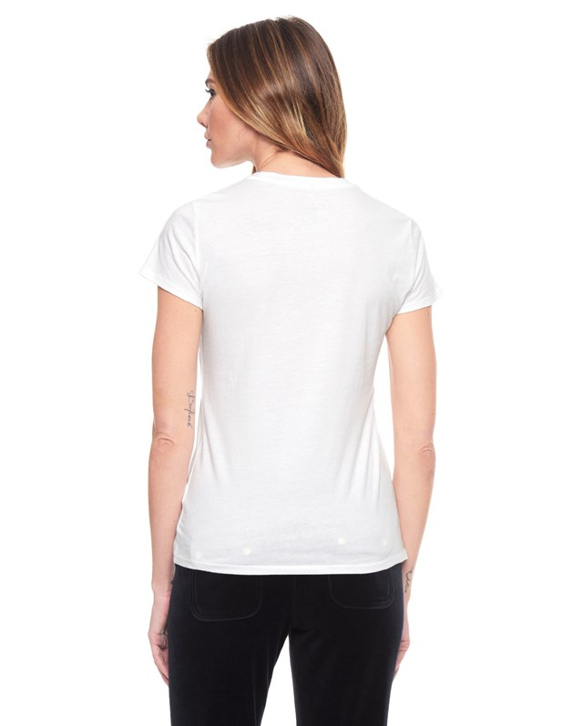 Футболка Crystal Dreams Classic Shirt Sleeve Tee