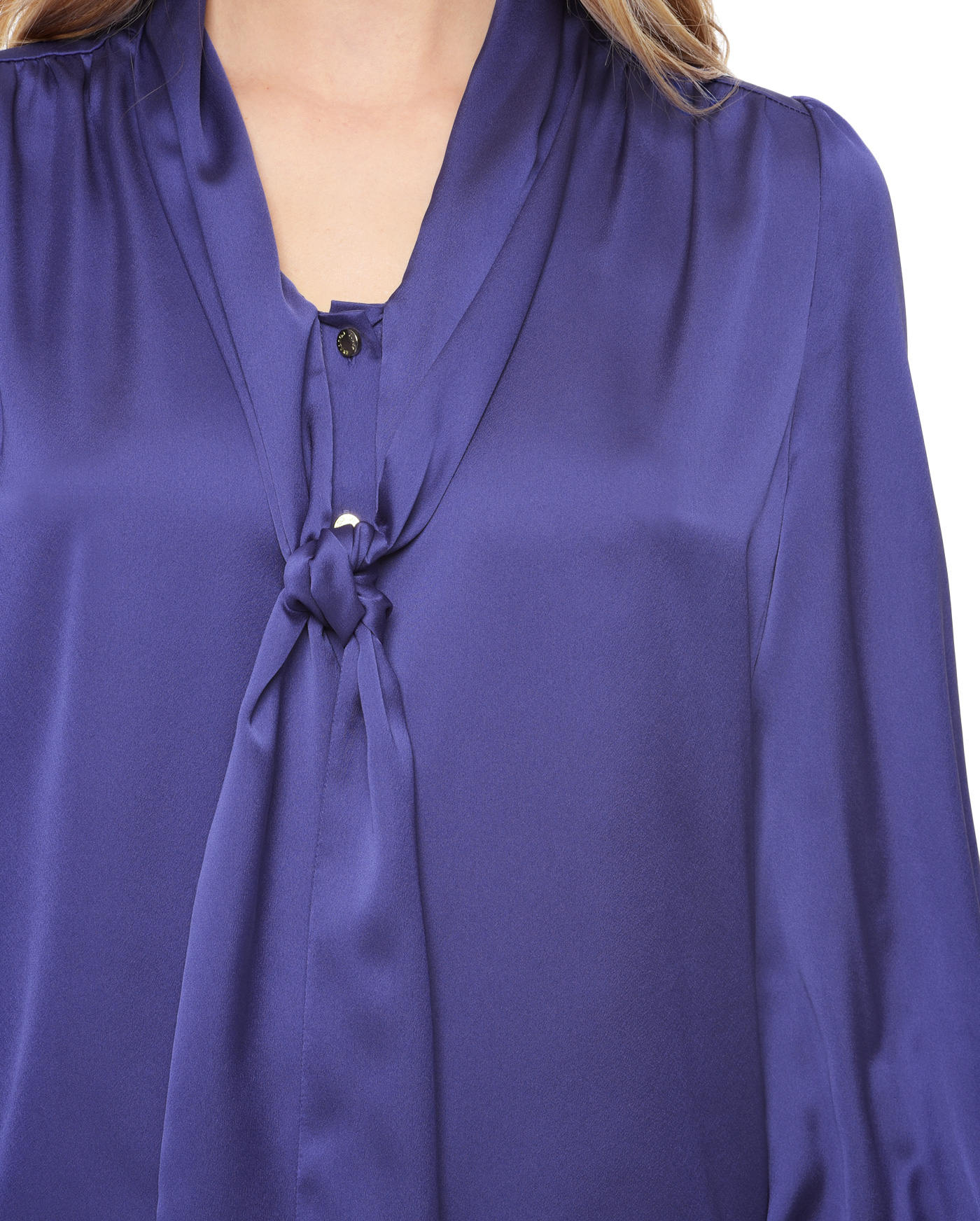 Блузка SW Satin Blouse