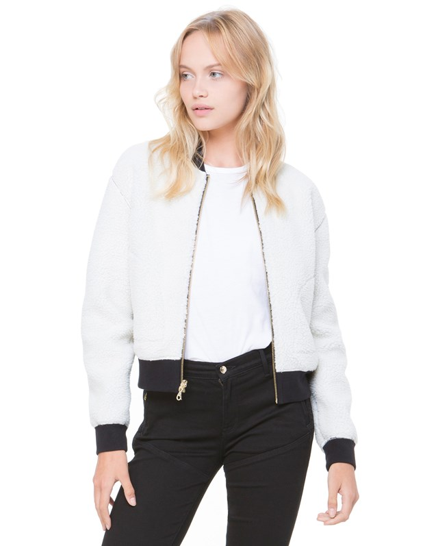 Куртка Velour Reversible Sherpa