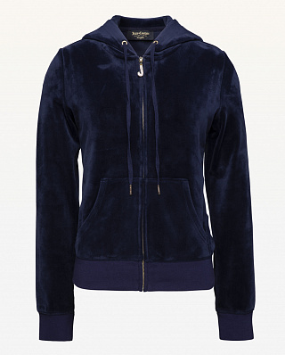 5f1fba17599b Женские толстовки Juicy Couture (Джуси Кутюр) - купить женскую ...