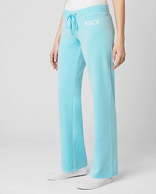 d18bfe0323767 Велюровый женский костюм Juicy Couture. Купить велюровый спортивный костюм  в официальном интернет-магазине Juicy Couture
